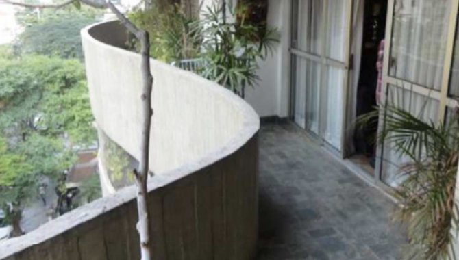 Foto - Apartamento 165 m² - Indianópolis - São Paulo - SP - [3]