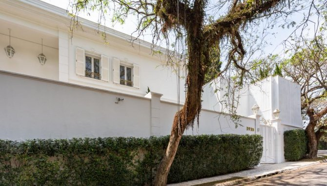 Foto - Casa 808 m² - Jardim Guedala - São Paulo - SP - [1]
