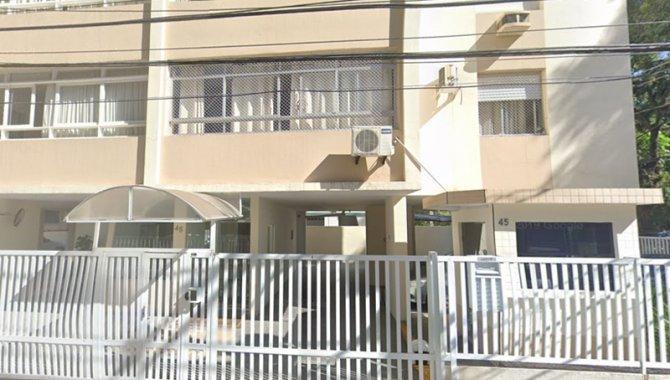 Foto - Direitos sobre Apartamento 88 m² - José Menino - Santos - SP - [2]