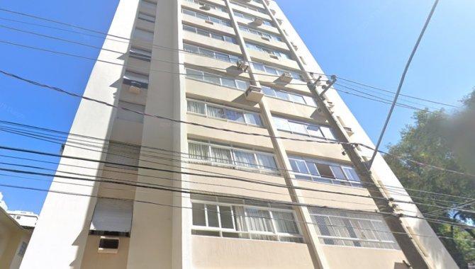 Foto - Direitos sobre Apartamento 88 m² - José Menino - Santos - SP - [1]