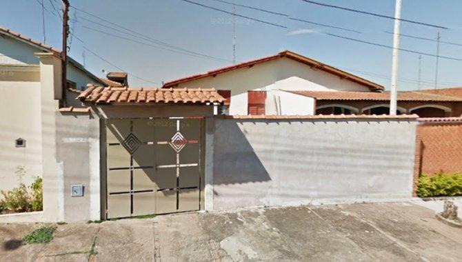Foto - Casa 50 m² - Jardim Inocoop - Rio Claro - SP - [1]