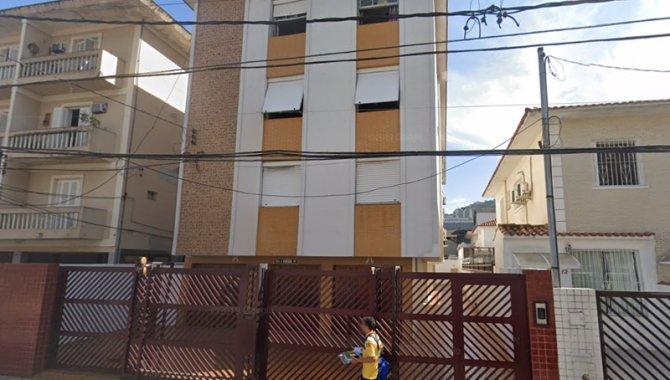 Foto - Apartamento 90 m² - José Menino - Santos - SP - [1]