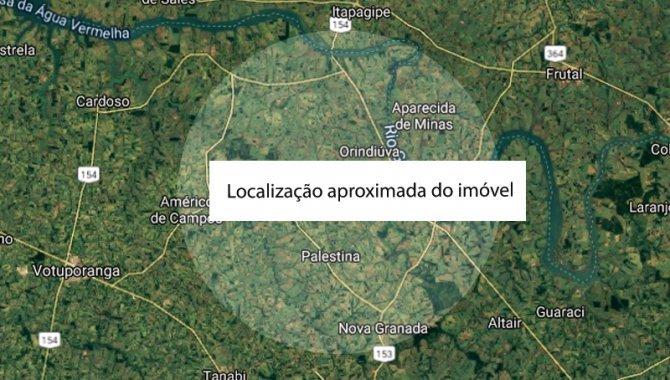 Foto - Imóvel Rural 36 ha - Fazenda Barra da Onça - Orindiúva - SP - [1]