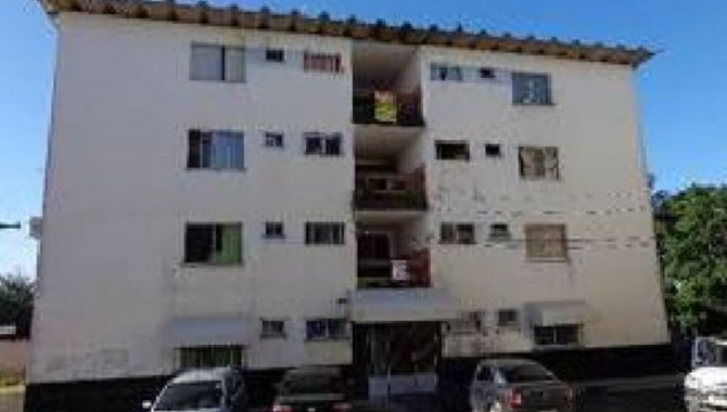 Foto - Apartamento 42 m² - Fazenda Grande III - Salvador - BA - [5]