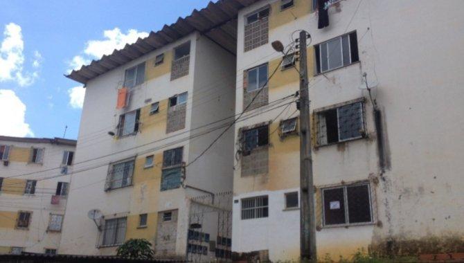 Foto - Apartamento 42 m² - Fazenda Grande III - Salvador - BA - [1]