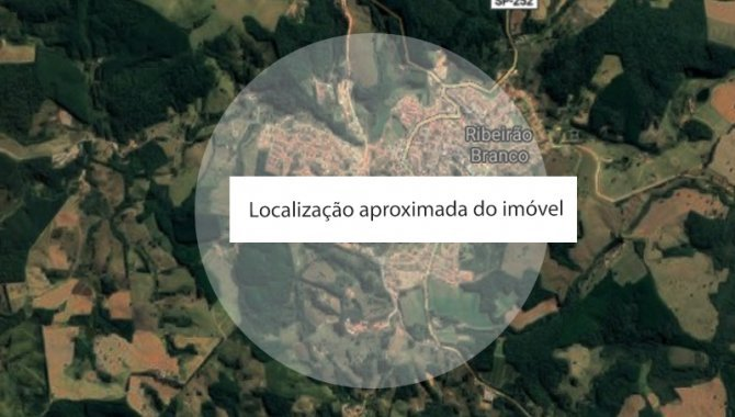 Foto - Parte Ideal sobre Área de Terras 19 ha - Fria - Ribeirão Branco - SP - [1]