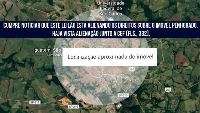 Foto - Terreno 199 m² - Parque Douradinho - São Carlos - SP - [1]