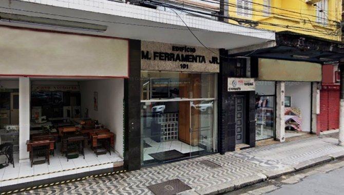 Foto - Imóvel Comercial 193 m² - Centro - Santos - SP - [1]