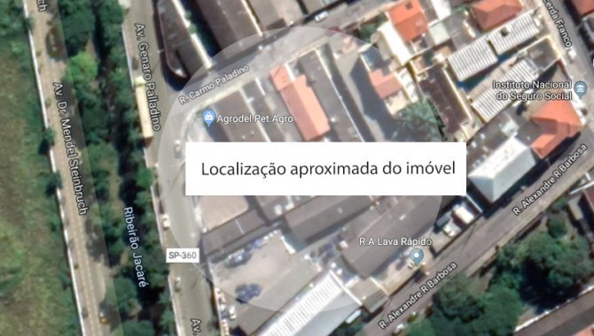 Foto - Imóvel Comercial 634 m² - Centro - Itatiba - SP - [2]