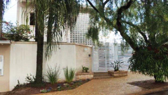 Foto - Casa 287 m² - Vila Residencial Tatuiby - Limeira - SP - [2]