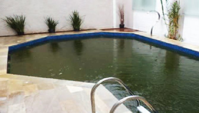 Foto - Casa 287 m² - Vila Residencial Tatuiby - Limeira - SP - [3]