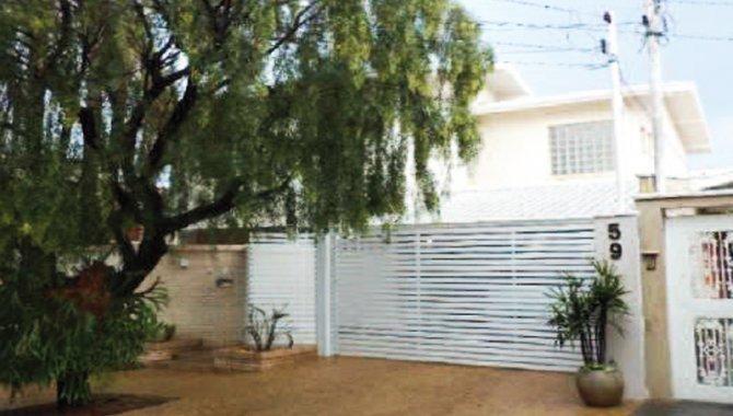Foto - Casa 287 m² - Vila Residencial Tatuiby - Limeira - SP - [1]