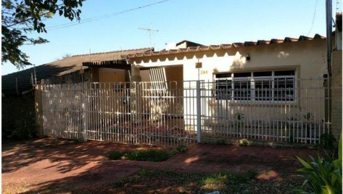 Foto - Casa 132 m² - Núcleo Habitacional Sucuri - Cuiabá - MT - [1]