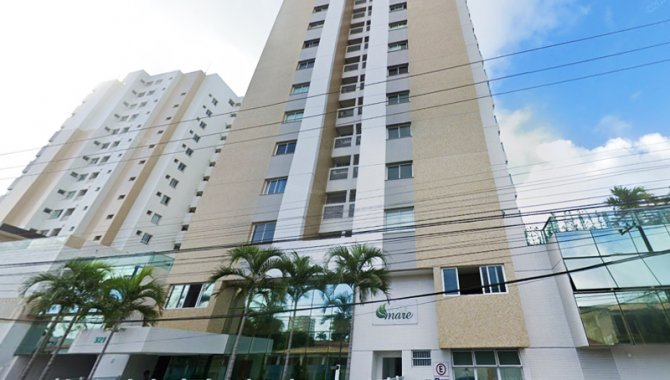 Foto - Apartamento 88 m² - Atalaia - Aracaju - SE - [1]