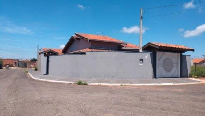 Foto - Casa 127 m² - Jardim Três Ranchos I - Cerqueira César - SP - [1]