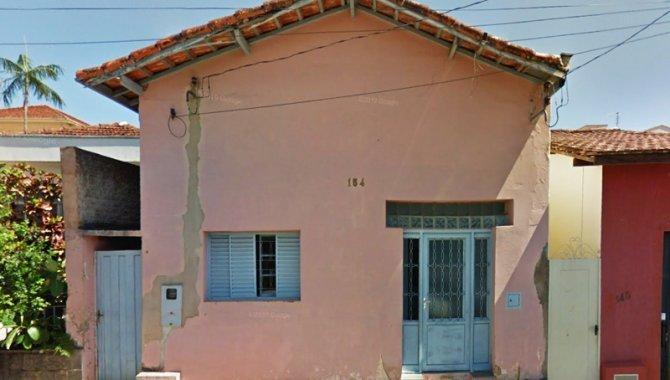 Foto - Casa 85 m² - Centro - São José do Rio Pardo - SP - [1]
