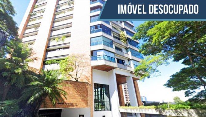 Foto - Apartamento 466 m² - Real Parque - São Paulo - SP - [15]