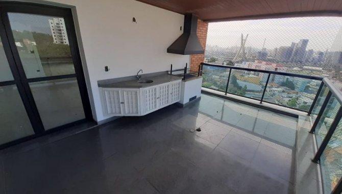 Foto - Apartamento 466 m² - Real Parque - São Paulo - SP - [10]