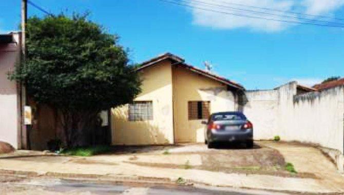 Foto - Casa 42 m² - Parque Ribeirão Preto - Ribeirão Preto - SP - [1]