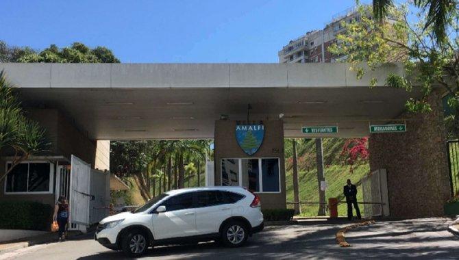 Foto - Direitos sobre Apartamento 141 m² - Morumbi - São Paulo - SP - [1]