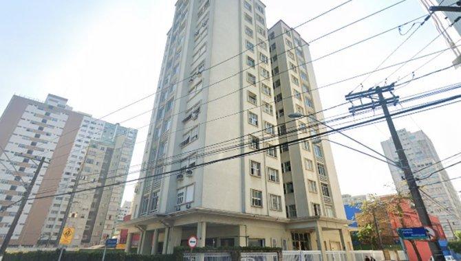 Foto - Direitos sobre Apartamento 95 m² - Centro - São Vicente - SP - [1]