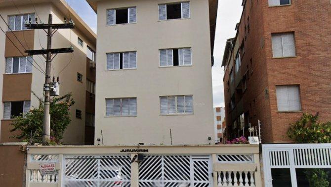 Foto - Apartamento 44 m² - Jardim São Miguel - Guarujá - SP - [1]