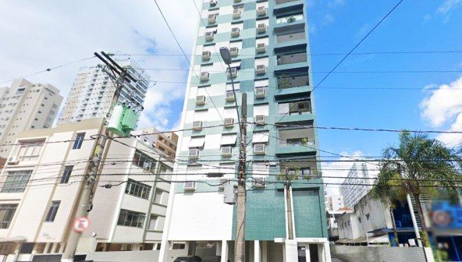 Foto - Vaga de Garagem 12 m² - Embaré - Santos - SP - [1]