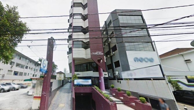 Foto - Conjunto Comercial 109 m² - Boqueirão - Santos - SP - [1]