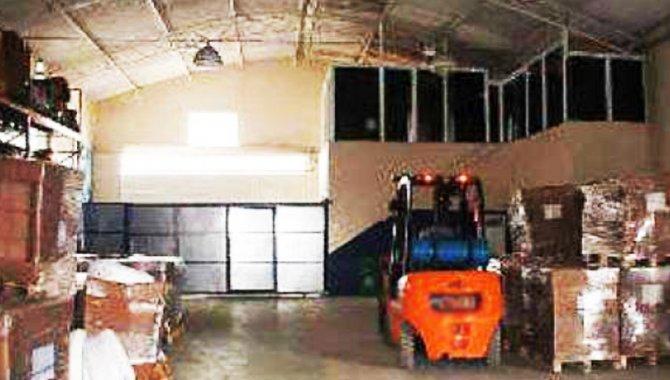 Foto - Imóvel Industrial 928 m² - Vila São José - Bom Jesus dos Perdões - SP - [2]