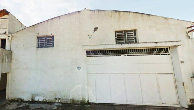 Foto - Imóvel Industrial 928 m² - Vila São José - Bom Jesus dos Perdões - SP - [1]