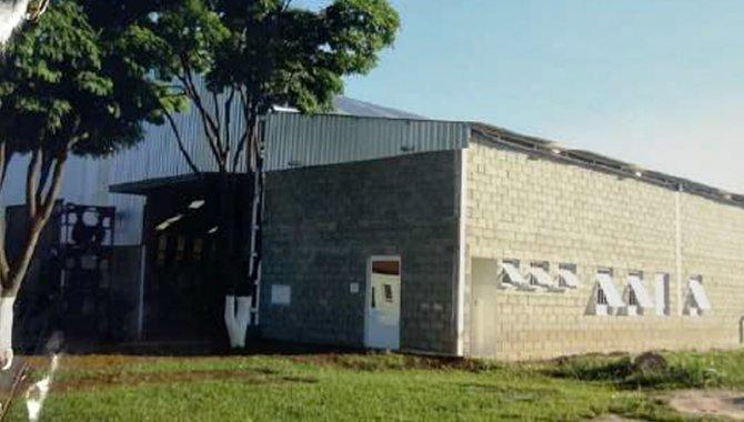 Foto - Prédio Industrial 4.109 m² - Itaici - Indaiatuba - SP - [14]