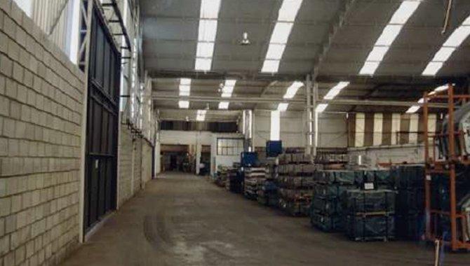 Foto - Prédio Industrial 4.109 m² - Itaici - Indaiatuba - SP - [18]