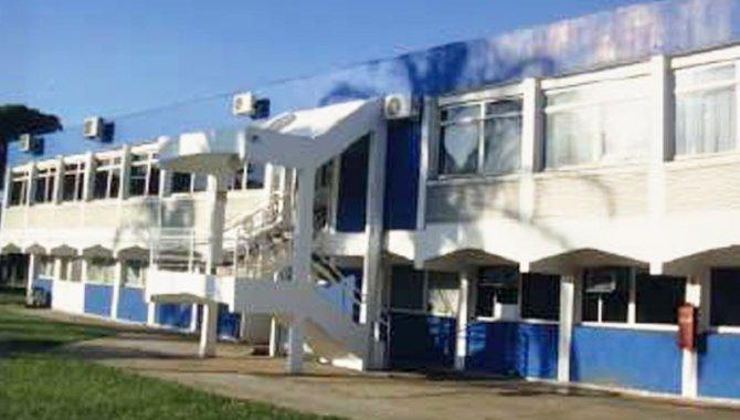 Foto - Prédio Industrial 4.109 m² - Itaici - Indaiatuba - SP - [5]