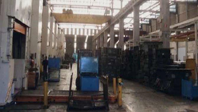 Foto - Prédio Industrial 4.109 m² - Itaici - Indaiatuba - SP - [11]