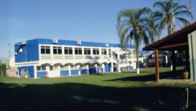 Foto - Prédio Industrial 4.109 m² - Itaici - Indaiatuba - SP - [3]