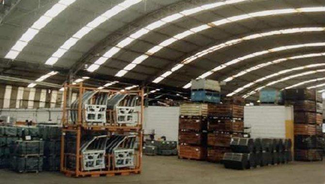 Foto - Prédio Industrial 4.109 m² - Itaici - Indaiatuba - SP - [16]