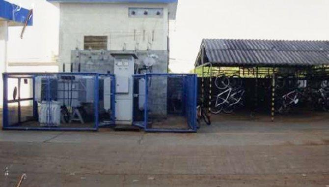 Foto - Prédio Industrial 4.109 m² - Itaici - Indaiatuba - SP - [9]