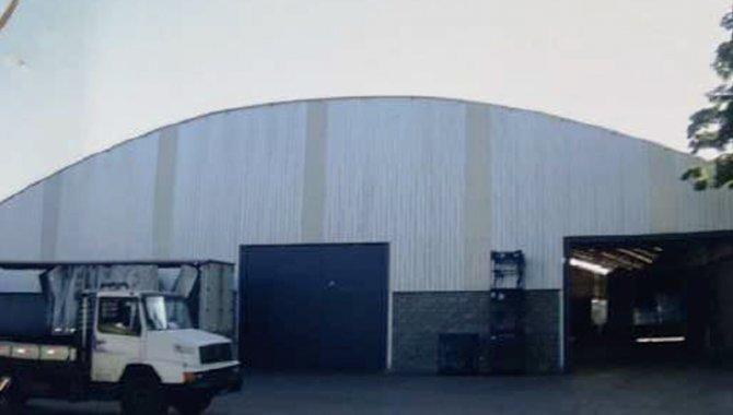 Foto - Prédio Industrial 4.109 m² - Itaici - Indaiatuba - SP - [15]