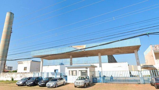 Foto - Prédio Industrial 4.109 m² - Itaici - Indaiatuba - SP - [1]