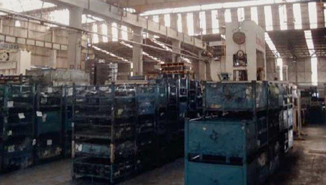 Foto - Prédio Industrial 4.109 m² - Itaici - Indaiatuba - SP - [12]