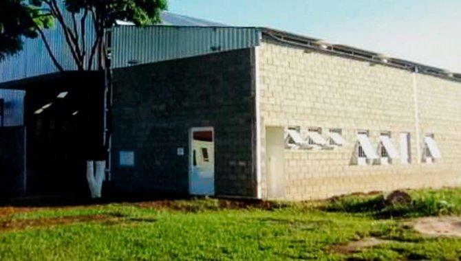 Foto - Prédio Industrial 4.109 m² - Itaici - Indaiatuba - SP - [20]