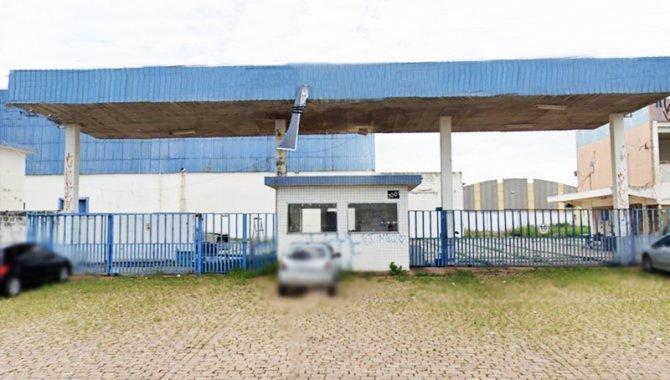 Foto - Prédio Industrial 4.109 m² - Itaici - Indaiatuba - SP - [2]