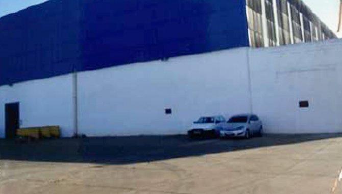 Foto - Prédio Industrial 4.109 m² - Itaici - Indaiatuba - SP - [6]