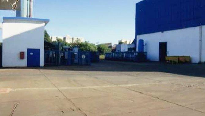 Foto - Prédio Industrial 4.109 m² - Itaici - Indaiatuba - SP - [7]