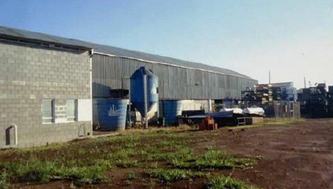 Foto - Prédio Industrial 4.109 m² - Itaici - Indaiatuba - SP - [19]