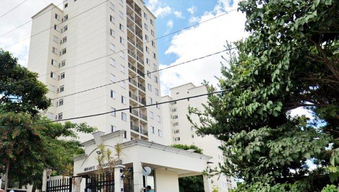 Foto - Direitos sobre Parte ideal de Apartamento 64 m² - São Paulo - SP - [1]