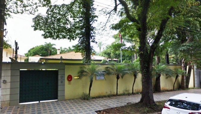 Foto - Casa e Terreno 1.052 m² - Jardim Europa - São Paulo - SP - [1]
