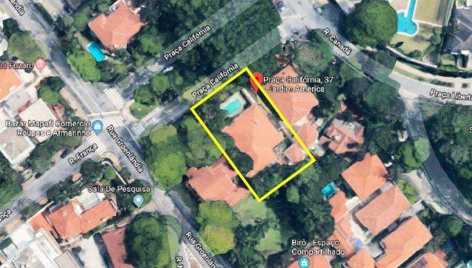Foto - Casa e Terreno 1.052 m² - Jardim Europa - São Paulo - SP - [2]