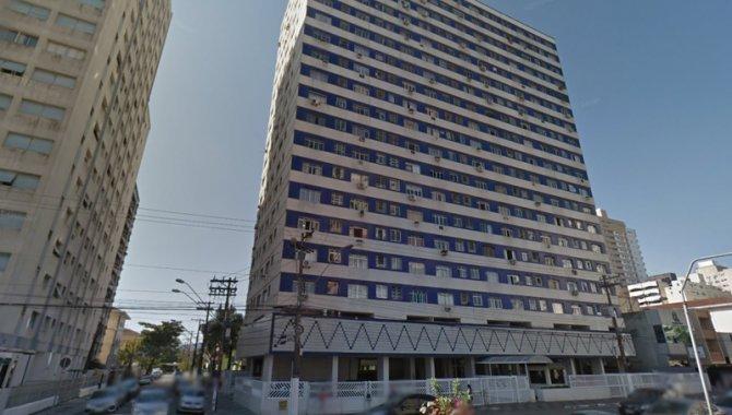 Foto - Apartamento 26 m² - Gonzaguinha - São Vicente - SP - [3]