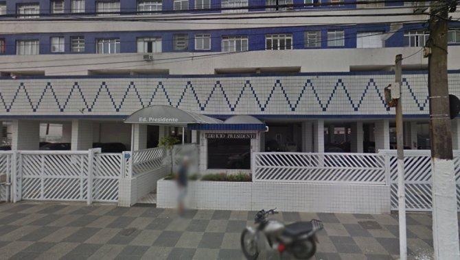 Foto - Apartamento 26 m² - Gonzaguinha - São Vicente - SP - [2]
